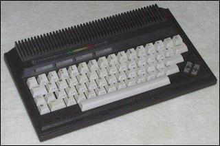 8-Bit-Nirvana: Commodore Plus/4